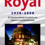 Lees het artikel: Royal 1938*2008, De fascinerende geschiedenis van  Heerlens mooiste bioscoop